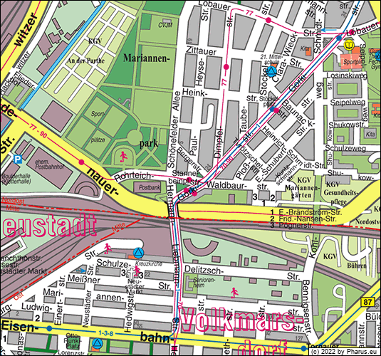 Paul-Heyse-Straße 25 10407 Berlin