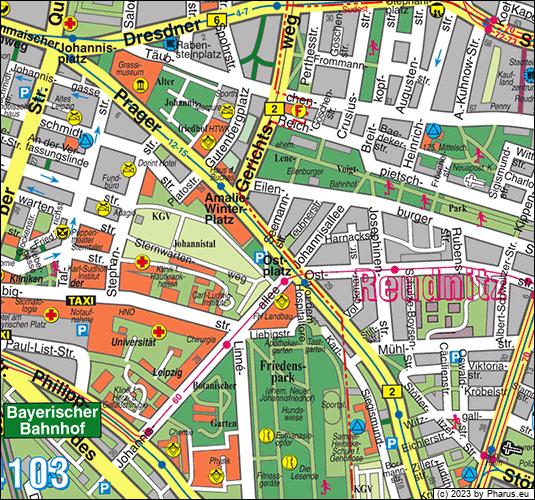 Ostplatz Leipzig ostplatz leipzig 04317 leipzig reudnitz thonberg
